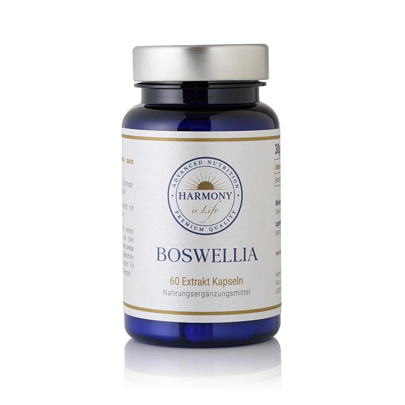boswellia Harmony is Life